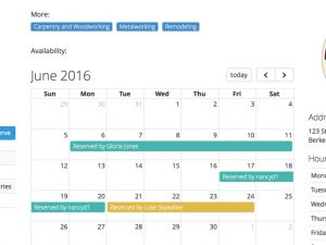 myTurn Release: Availability Calendar & Email Template Updates