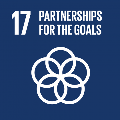 Goal #17: Partnership