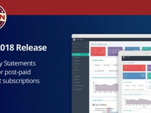 July 2018 Release: Monthly Statements