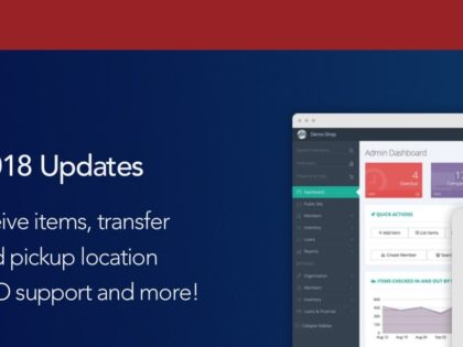 New Features: Pickup Location and Transfers | December 2018