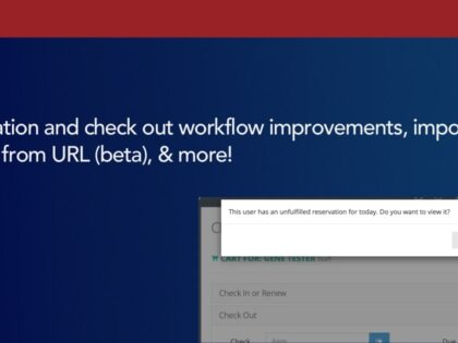 Improved check out workflow, import images from URL (beta), and more!